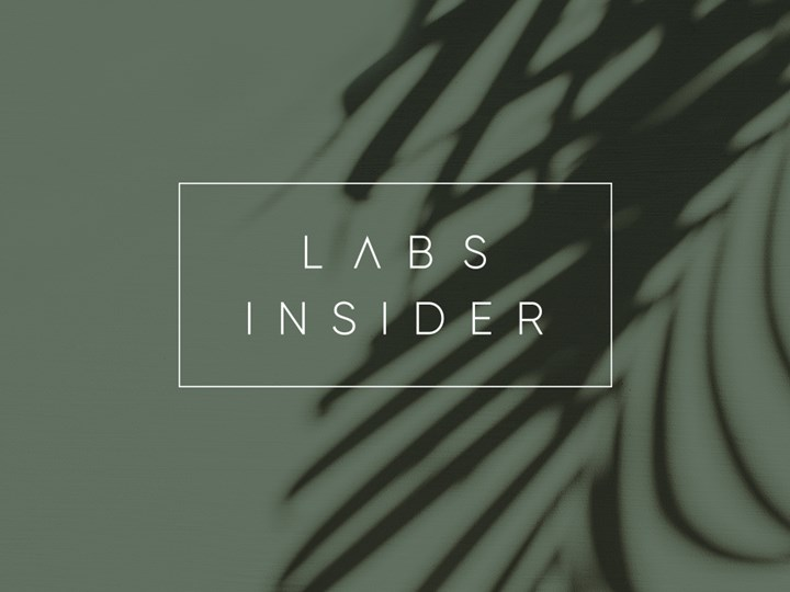 The LABS Insider